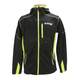 Black/Hi-Vis Summit Tech Zip Hoody