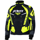Black/Hi-Vis/Charcoal Team FX Jacket