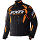 Black/Orange Backshift Pro Jacket
