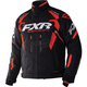 Black/Red Backshift Pro Jacket