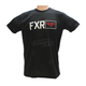 Black Terminal Tech T-Shirt