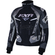 Black/Titanium/Charcoal Team FX Jacket