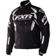 Black/White Backshift Pro Jacket