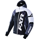 Black/White Weave /Charcoal Revo X Jacket - 170025-1002-19