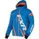 Blue Digi/Orange Boost Jacket