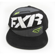 Charcoal/Hi-Vis Podium Hat - 171629-0865-00