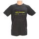 Charcoal 20th Anniversary T-Shirt