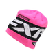 Electric Pink Podium Beanie - 171615-9400-00