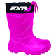 Youth Fuchsia Svalbard Boot