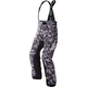 Gray Urban Camo/Black/Hi-Vis Mission X Pants