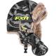 Gray Urban Camo/Hi-Vis Trapper Hat - 171614-0665-08