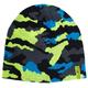 Hi-Vis/Blue Urban Camo Platoon Beanie - 171617-6541-00