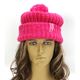 Hot Pink Cozy Beanie - 16705.900