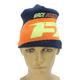 Navy/Orange/Hi-Vis Podium Beanie - 171615-4530-00