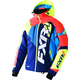 Navy/Orange/Hi-Vis/Blue Revo X Jacket