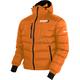 Orange Elevation Down Jacket