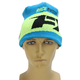 Process Blue.Hi-Vis Podium Beanie - 171615-4065-00
