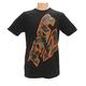 RealTree Xtra/Orange Broadcast T-Shirt