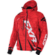 Red Digi/Black Boost Jacket