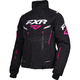 Women's Black Adrenaline Jacket