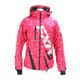 Women's Electric Pink Digi/Black Boost Jacket