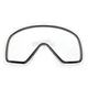 Clear Dual Replacement Lens - 14441