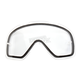 Clear Dual Replacement Lens with Tear-Off Posts - 14441