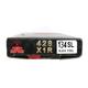 428 X1R Heavy Duty X-Ring Chain - JTC428X1R134SL