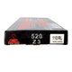 Z3 Super Heavy Duty 520 Nickel/Nickel X-Ring Chain - JTC520Z3NN110RL