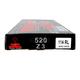 Z3 Super Heavy Duty 520 Nickel/Nickel X-Ring Chain - JTC520Z3NN114RL