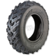 Front or Rear Tuf Trac 25x8-12 Tire  - 0320-0819