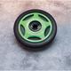 Green Idler Wheel w/Bearing - 0420011