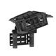 Stronghold UTV KXP Auto Latch Mount - 30815