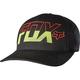 Youth Black Katch FlexFit Hat - 18112-001-OS