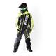 Black/Charcoal/Hi-Vis Maverick Monosuit
