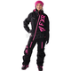Women's Black/Electric Pink Ranger Instinct Monosuit