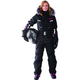 Women's Black Svalbard Monsuit