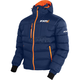 Navy/Orange Elevation Down Jacket