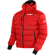 Red Elevation Down Jacket
