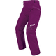 Women's Wineberry Fresh Pants