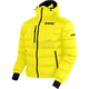 Yellow Elevation Down Jacket
