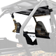 Rear Windshield Back Panel Combo - 1466