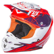 Purple/Orange F2 Carbon MIPS Retrospec Helmet