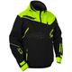 Hi-Vis/Black Rival Jacket