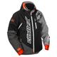 Black/Gray Stance Jacket