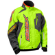 Hi-Vis/Gray Force Jacket