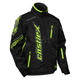 Black/Hi-Vis Force Jacket