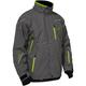 Dark Gray/Hi-Vis Surge Jacket