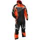 Orange/Black Freedom Monosuit