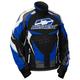 Blue Charge G3 Jacket